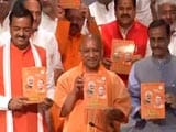 Video: No Questions At Yogi Adityanath's Presser, Read Book, Says UP Minister