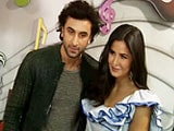 Video: I Keep Making Mistakes: Ranbir Kapoor