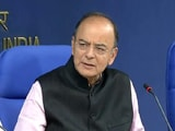 Video : 'GST Decisions Unanimous', Says Arun Jaitley