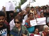 Video: Good Evening इंडिया : पीट-पीट कर की जा रही हत्याओं के खिलाफ विरोध-प्रदर्शन