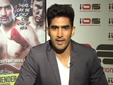 Don't Mess With Any Indian Or India: Vijender's Message to Chinese Opponent