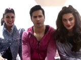 Video : Team Judwaa 2 Is Looking Out For Twins To Attend The Trailer Launch
