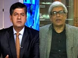 Video : GST Not Perfect, But Negatives Exaggerated: NITI Aayog's Bibek Debroy