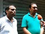 Video : जीएसटी के विरोध में चांदनी चौक में दुकानें बंद