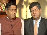 Video: Should Tide Over Hurdles In 3-6 Months: Arvind Subramanian On GST Launch