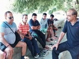 Video : बनारस की गली-चौराहों पर है जीएसटी की चर्चा
