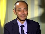 Video : In Conversation With Yoichiro Ueno, CEO, Honda Cars India