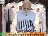 Video : GST Is A Good And Simple Tax, Says PM Modi