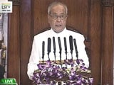 Video : 'Culmination Of 14-Year-Long Journey', Says President At GST Launch