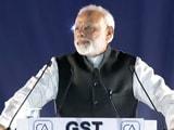Videos : देश की संसद ने आपको एक पवित्र अधिकार दिया है : जीएसटी पर पीएम मोदी