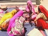 Video: कुशलता के कदम : सिलाई स्कूल ने पारंपरिक सिलाई को बचाए रखा