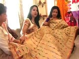 Video : GST Weaves Worry Among Women In Assam's Handloom Sector