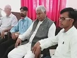 Video : 31 Dalit Activists Arrested During Press Conference In Lucknow