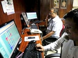 Video: Sensex Trades On Flat Note, Rupee Weakens Against US Dollar