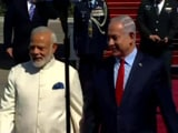 Video: MoJo: ऐतिहासिक दौरे पर इजराइल पहुंचे पीएम मोदी, हुआ भव्य स्वागत