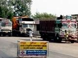 Video : ट्रक ड्राइवरों के लिए वरदान बना जीएसटी