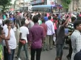 Video : Communal Clashes In Bengal Over Facebook Post, Centre Sends In Troops