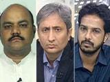 Video : प्राइम टाइम  : बंगाल लगातार उबाल पर क्यों?