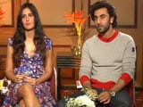 Video : Weirdest Thing Katrina Had To Do For <i>Jagga Jasoos</i>