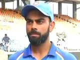 Video : I Was Strict On Myself, Reveals Kohli After 28th Ton