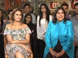 Video: Why Gurinder Chadha Made <i>Partition: 1947</i>