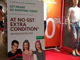 Video: Consumers Miffed At The Rise In Discounted Items Post GST Rollout