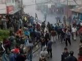 Video : युवक का शव मिलने के बाद दार्जिलिंग में फिर भड़की हिंसा
