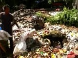 Video: All About Bengaluru's Garbage Problems