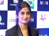 Video : MOM Actress Sajal Missed Being Part Of Promotions