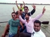 Video : Moments After Facebook Post, 7 On Picnic Near Nagpur Feared Drowned