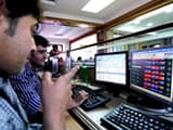 Video: Sensex, Nifty Hit Record Highs