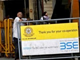 Video: Sensex, Nifty End At Record Highs