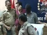 Video: इंडिया 8 बजे : मुजफ्फरनगर का रहने वाला लश्कर आतंकी संदीप शर्मा उर्फ आदिल गिरफ्तार