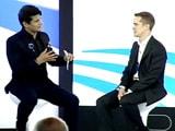 Video : Sponsored: SwiftKey, the Future of Technology