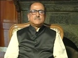 Video: Yes, A Security Lapse: Jammu And Kashmir Deputy Chief Minister To NDTV