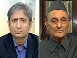 Videos : जम्मू-कश्मीर में राष्ट्रपति शासन लगाया जाना चाहिए - डॉ. कर्ण सिंह