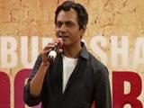 Video : When Nawazuddin Siddiqui Took Inspiration From James Bond