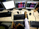 Video: Sensex Opens On A Positive Note, Nifty Firm Above 9,800
