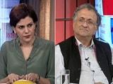 Video : 'Nitish Kumar Should Head The Congress': Ramachandra Guha