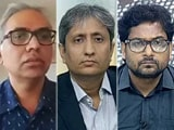 Video: प्राइम टाइम : फेक न्यूज़ का जंजाल चारों ओर
