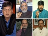Video: Bihar Alliance Trouble: Will Nitish Kumar Crack The Whip?