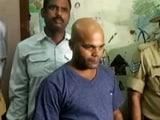 Video : बेंगलुरु : अजीबोगरीब ढंग से हुई ज्वैलर्स की दुकान में चोरी