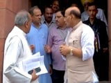 Video : Government To Brief Parties Tomorrow On Sikkim Standoff With China