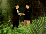 Video : NEXA NDTV Gadget Guru Awards 2017: What Are Rajiv And Vikram Doing In A Jungle?