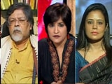 Video : Tinderbox Bengal: Who'll Douse Fires?