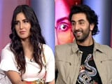 Video : The First Time Ranbir Met Katrina