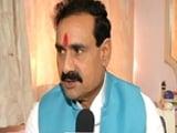 Video : राष्ट्रपति चुनाव में वोट नहीं डाल पाएंगे मध्य प्रदेश के मंत्री नरोत्तम मिश्रा
