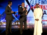 Video : NDTV Gulf Indians Excellence Awards 2016