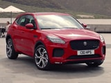 Video : New Jaguar E-Pace First Look