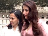 Video : Kareena Kapoor Khan Spotted With Her Nutritionist Rujuta Diwekar